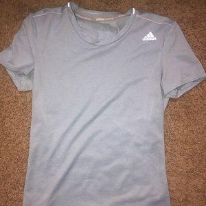 Adidas Workout Tee
